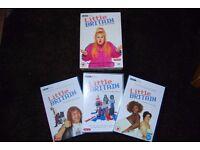 Little Britain series 1-3