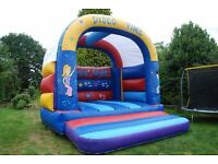 Bouncy Castle Hire from £50