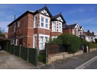 Pleasant Studio Flat in attractive area of Bournemouth. First step on the property ladder or BTL