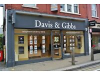 Estate Agent - LETTINGS - SW LONDON - BALHAM - Enthusiasm and Drive