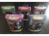 Very rare Original Harry Potter Magical Minis collection by Mattel