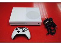 Xbox One S 500GB White £205