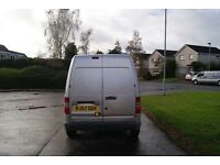 Ford Transit Connect 1.8 TDCi T230 LWB L High Roof 4dr