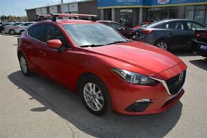 2014 Mazda MAZDA3 GS/SPORT/HEATED SEATS/BACKUP CAMERA