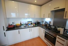 Stunning 2 bedroom, 2 bathroom apartment to rent in hounslow