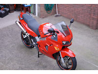 vfr 800 VFR800 fi-y for sale pre-vtec low low miles