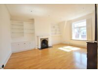 Aberdare Gardens = Large 3 bedroom 2 bathroom 2nd floor flat offered in excellent condtion
