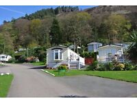 Pendyffryn Hall Caravan Park Holiday Homes