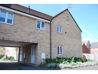New build 1 bedroom coach house Cornmill Rd Sutton-in-Ashfield close to Kings Mill Hospital