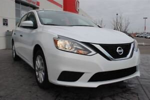 2016 Nissan Sentra 1.8 SV *Moonroof Package, No Accidents, Local