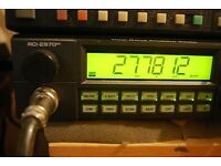 For sale RANGER RCI 2970DX WIDEBAND MULTIMODE HF HAM/CB RADIO