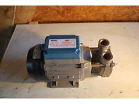 Thermal pump HP Therm 60-70 l/min