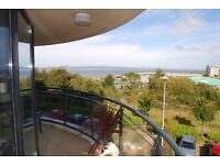 Fantastic 3 bedroom (NO HMO) furnished property on Granton's Waterfront