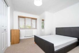 Stunning must view new two bedroom flat.
