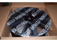 Genuine Nissan X Trail Tekna alloy wheels