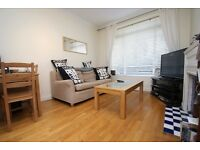 One double bedroom flat - Private garden - Clapham Common