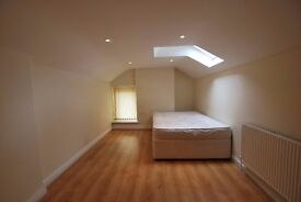 Modern 2 Bedroom Flat --- Fully Furnished-- Available December