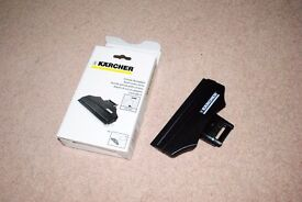 Karcher 2.633-002.0 Small Suction Nozzle for WV1