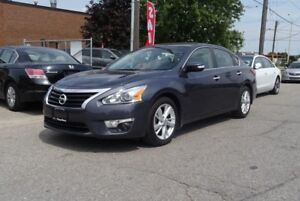 2013 Nissan Altima 2.5 SL.TECH PKG.NAVIGATION.CARPROOF CLEAN.