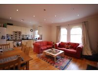 WOW- This is Must see 2 bed Split level with roof terrace- Clapham