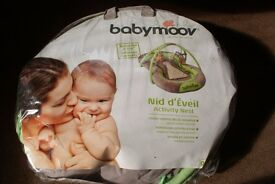 Babymoov activity play set
