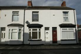 Carlow Street Middlesbrough 2 BED