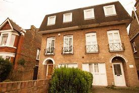 2 bedroom Flat for rent: Creffield Road