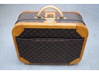 Louis Vuitton Suitcase 100% Genuine Fully Refurbished £2750