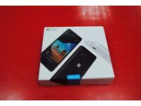 Microsoft Lumia 550 Black Tesco £70