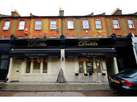 Restaurant to rent, Queens Town Road, London, SW8