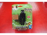 Minecraft Series #1 Enderman Brand New Original Packaging £9.99