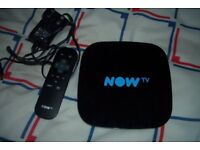 NOW TV SMART Box - Freeview HD Pause Rewind