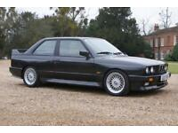 E30 mechanic or guru needed
