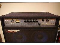 Ashdown Mag 300Watt Bass Amp Combo