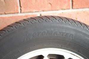 Reduced!!! GM Rim and Tire for sale Kitchener / Waterloo Kitchener Area image 2