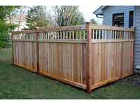 A.D. Fencing & Decking Service