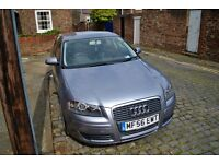AUDI A4 Sportback 1.6 petrol - GREAT CAR, MOT UNTIL JAN 27