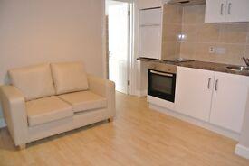 CL514-4. Recently refurbished ground floor 1 bedroom flat on Mora Road, Cricklewood
