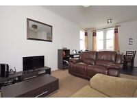 A two double bedroom flat with modern kitchen to rent in Kingston. London Road.