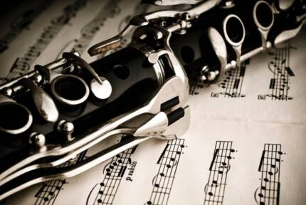 Mobile Private Clarinet Lessons / Tuition