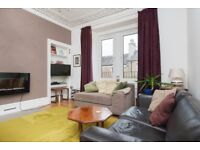 SHORT LET: Contemporary 3 bedroom holiday let located to the West of Edinburgh Centre available NOW