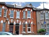 ** Reduced reference fee for tenants £40**. Recently-refurbished, 2 bedroom ground floor garden flat