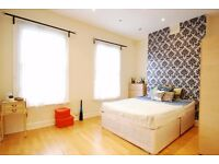 Zone 2, Queens Park - Amazing Large Double Room