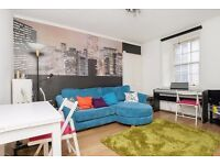 Central 1 bedroom 2nd floor flat in Newington available soon – NO FEES!