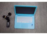 "HP Chromebook 14-AK005NA 14"" Laptop £120"