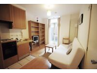 Short or Long let at West Kensington AVAILABLE NOW £300 pw