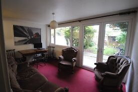 TUFNELL PARK//BIG TWIN//DOUBLE or TWIN ROOM// 199 pw