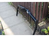 Witter Towbar (bare) suit Mazda 6 MK2 2007 - 2013 hatch / saloon