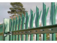 MAGHERA FENCING Suppliers & Erectors of Security & Industrial Fencing Systems - Commercial & Private