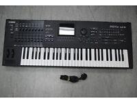 Yamaha Motif XF 6 Keyboard £1500